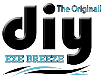 Eze Breeze Windows - DIYEzeBreeze.com Logo