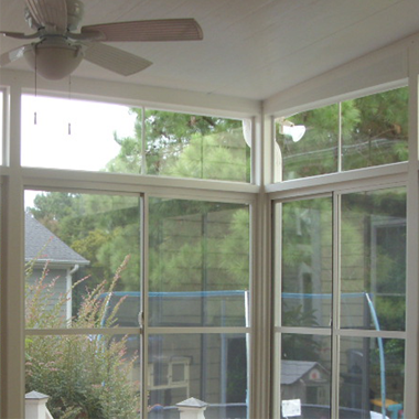 Diy Eze Breeze Porch Windows Installation Call 855 777 9987